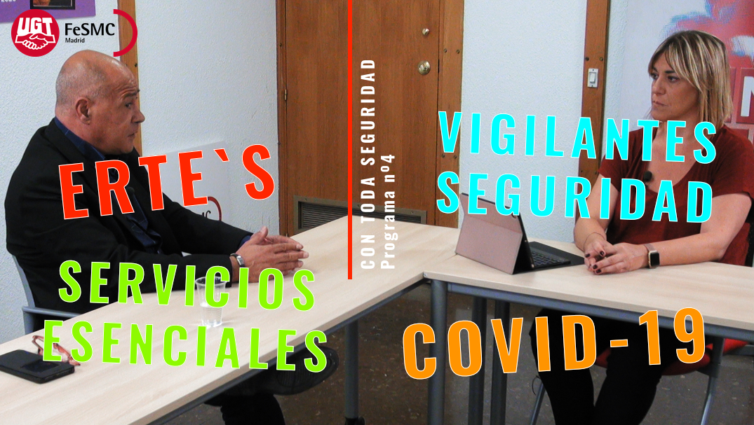 VIDEO | CON TODA SEGURIDAD | PROGRAMA Nº 4